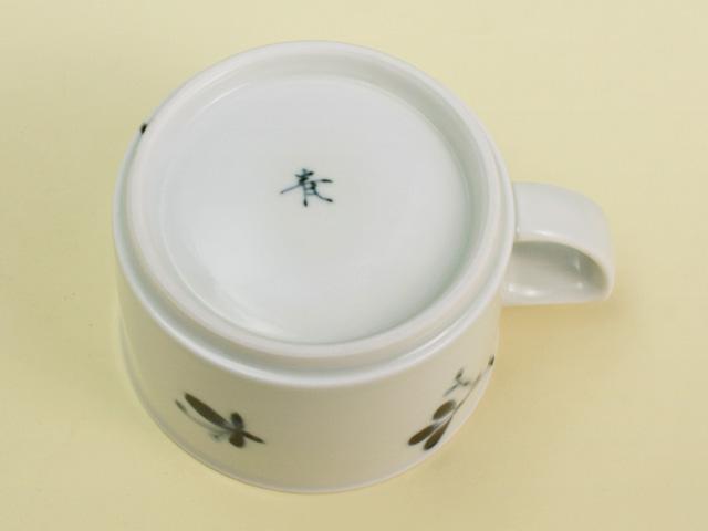 のばら モーニングカップ