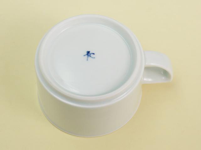 白亜 モーニングカップ