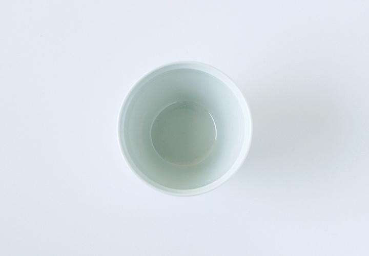 波佐見焼 窯元 陶房青 AO SHOP 吉村陶苑 木の実 新仙茶(大)