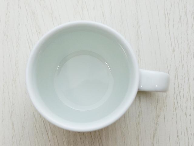 陶房青 イチゴ ミニマグカップ