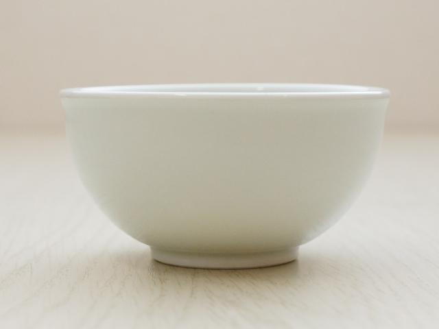 陶房青 そら豆 5寸皿