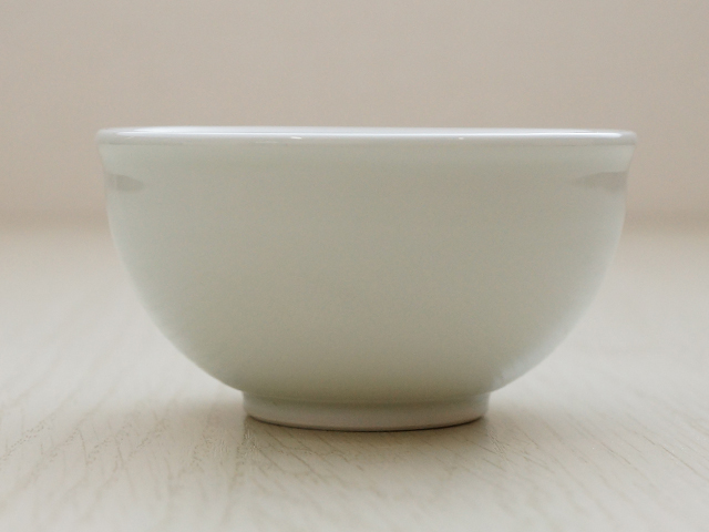 陶房青 ゾウ 6寸皿