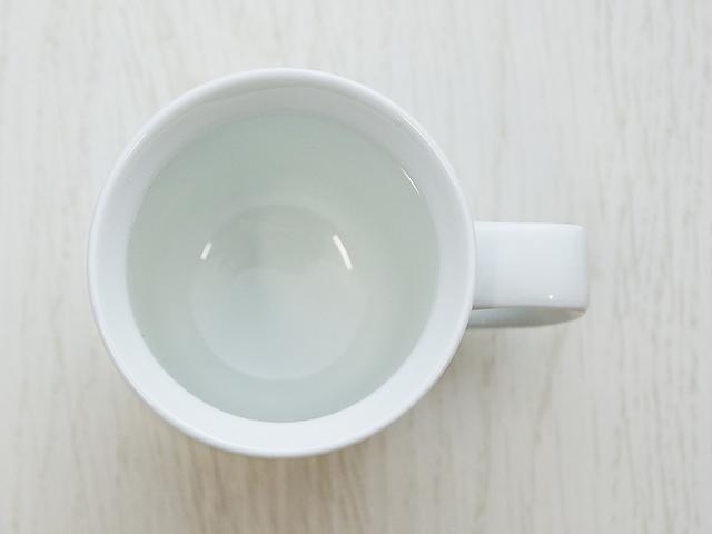 陶房青 リス マグカップ