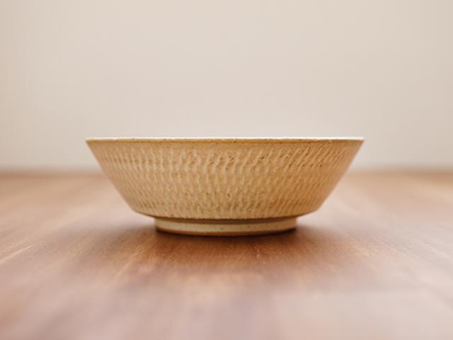 陶房青 リス 卵型ボール