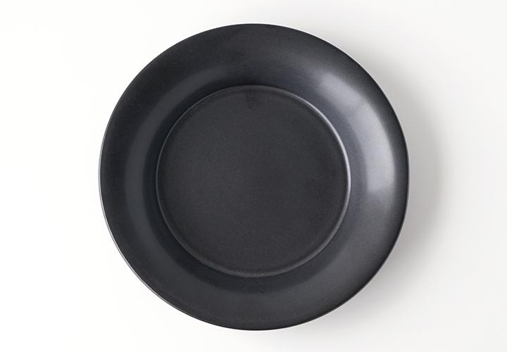波佐見焼 陶房青 AO SHOP 吉村陶苑 ディアリオ 丸皿 パスタ皿 プレート ナチュラル カフェ
