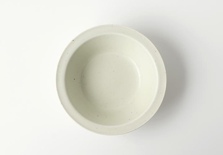 波佐見焼 陶房青 AO SHOP 吉村陶苑 ディアリオ 4寸小鉢 ボウル 鉢 ナチュラル カフェ